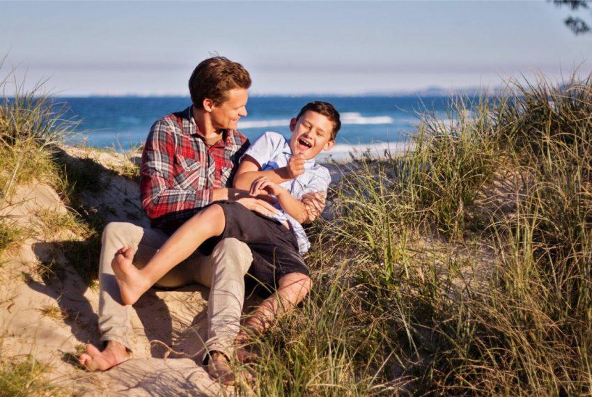 Zasady Kochającego Rodzica